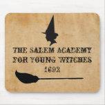 La academia de Salem para las brujas jovenes Tapete De Raton