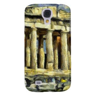 La acrópolis en Atenas Funda Para Galaxy S4