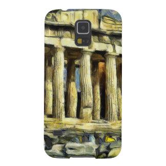 La acrópolis en Atenas Fundas De Galaxy S5