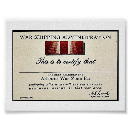 La administración del envío de la guerra impresiones