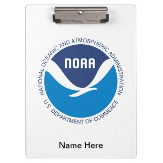 La administración oceánica y atmosférica nacional