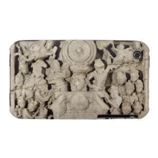 La adoración de los símbolos budistas, Amaravati iPhone 3 Protector