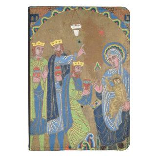 La adoración de unos de los reyes magos c 1189