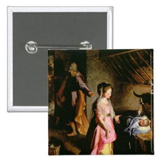 La adoración del niño, 1597 pins