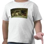 La advertencia final, 1886 camisetas