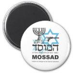 La agencia israelí de Mossad Imanes Para Frigoríficos
