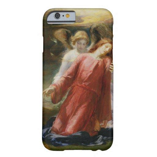 La agonía en el jardín, 1858 (aceite en el panel) funda de iPhone 6 barely there