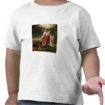 La agonía en el jardín, 1858 (aceite en el panel) camisetas