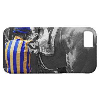 La alarma de la moda gana el Schuylerville iPhone 5 Carcasas