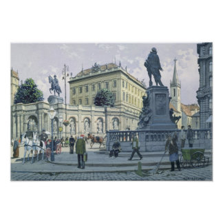 La Albertina, Viena Impresiones