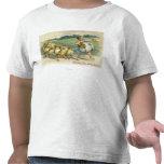 La alegría de Pascua asiste a YouChicks en un Camiseta