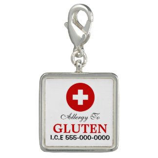 La alergia del gluten personaliza dije