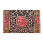 La alfombra que sala, c.1588-98 impresión en lienzo estirada