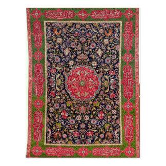 La alfombra que sala, c.1588-98 postales