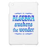 La álgebra despierta