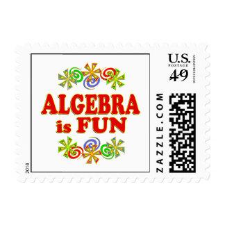 La álgebra es DIVERSIÓN Envio