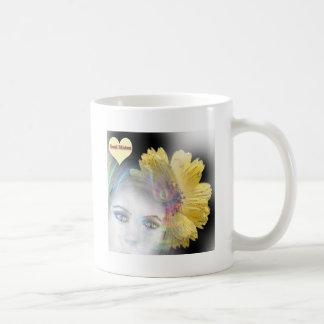 """La """"alma se acopla para siempre """" * taza de café"""