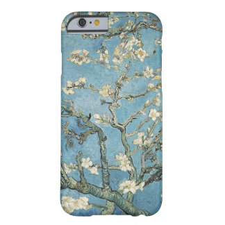 La almendra ramifica en la floración, 1890, funda de iPhone 6 barely there