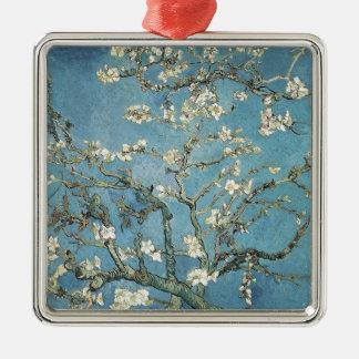 La almendra ramifica en la floración 1890 Vincen Adorno Para Reyes
