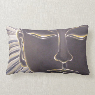 La almohada de Buda