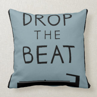 La almohada de Hip Hop, inconformista, cae el