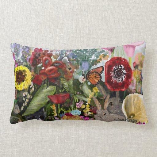 La almohada de la gloria de dios, diseño de Suzy a