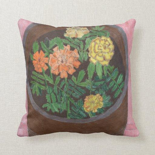 La almohada de la maravilla de Julia Hanna