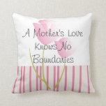 """La almohada de madre un amor de madre del día """"… """""""