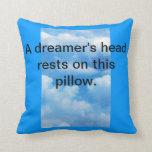 La almohada del soñador
