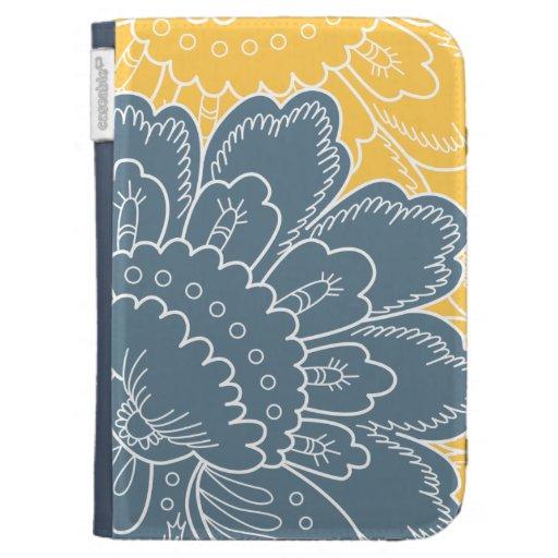 La almohada floral grande del adorno enciende la c