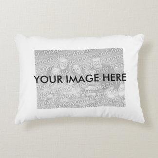 La almohada personalizada el | de la foto añade su cojín decorativo