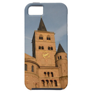 La alta catedral de San Pedro, Trier iPhone 5 Fundas