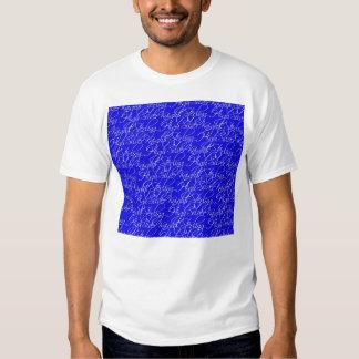 La alta plata esterlina Knights la camiseta 2 Polera