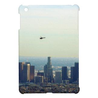 LA and helo iPad Mini Covers