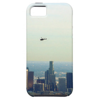 LA and helo iPhone SE/5/5s Case