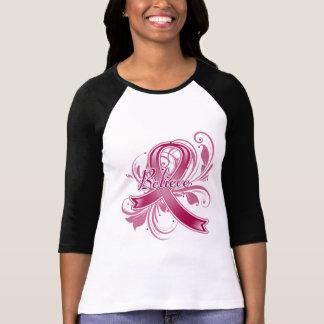 La anemia de la célula falciforme cree la cinta camisetas