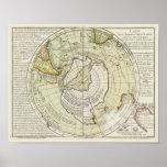 La Antártida 2 Póster