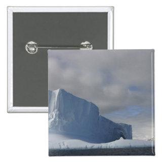 La Antártida estrecho de Bransfield sol 2 de la Pins