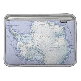 La Antártida Fundas Para Macbook Air
