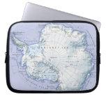 La Antártida Funda Ordendadores