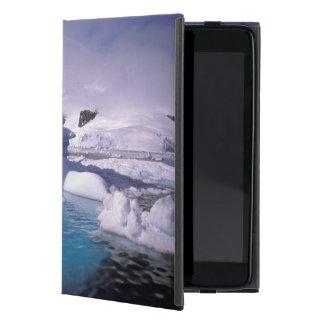 La Antártida. Icescapes antárticos 2 iPad Mini Cárcasas