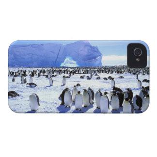 La Antártida, península antártica, mar de Weddell, Case-Mate iPhone 4 Protector