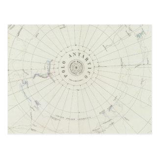 La Antártida Postal