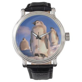 La Antártida, territorio antártico australiano, 6 Relojes De Mano