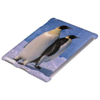 La Antártida, territorio antártico australiano, 7 Funda Para iPad