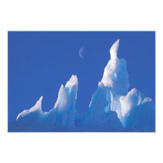 La Antártida, territorio antártico australiano Cojinete