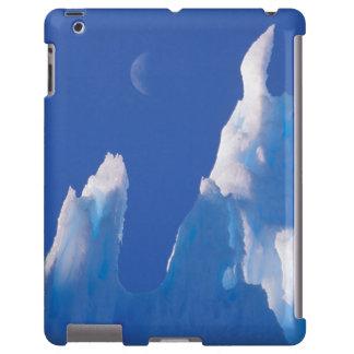 La Antártida, territorio antártico australiano Funda Para iPad