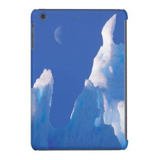 La Antártida, territorio antártico australiano Funda Para iPad Mini Retina