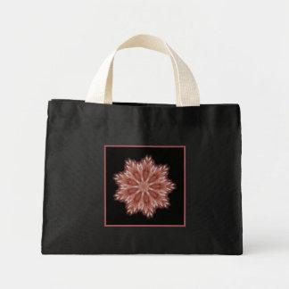 La antigüedad de la joyería del vintage gotea pequ bolsas lienzo