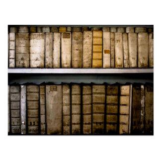 La antigüedad reserva atascamientos del siglo XVII Tarjeta Postal